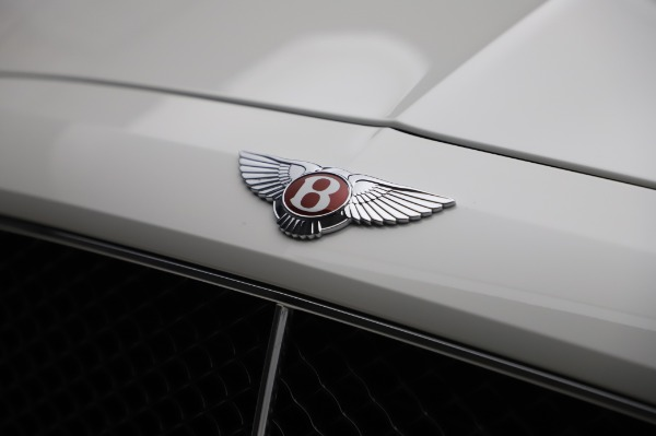 Used 2018 Bentley Flying Spur V8 S for sale $157,900 at Rolls-Royce Motor Cars Greenwich in Greenwich CT 06830 14