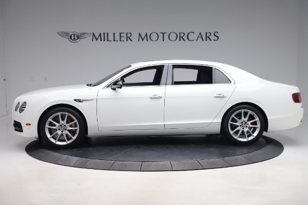 Used 2018 Bentley Flying Spur V8 S for sale $157,900 at Rolls-Royce Motor Cars Greenwich in Greenwich CT 06830 3