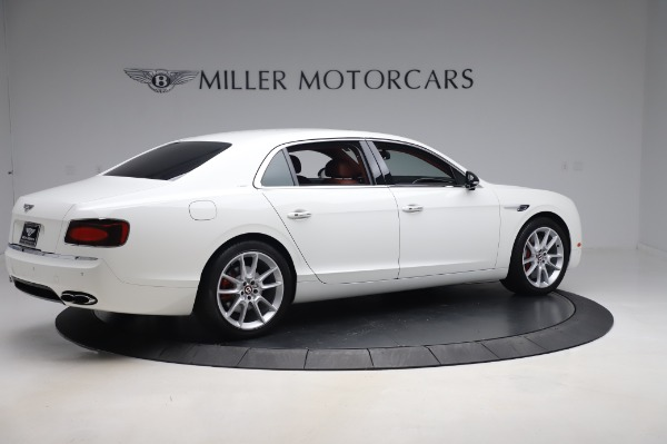 Used 2018 Bentley Flying Spur V8 S for sale $157,900 at Rolls-Royce Motor Cars Greenwich in Greenwich CT 06830 8