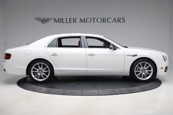 Used 2018 Bentley Flying Spur V8 S for sale $157,900 at Rolls-Royce Motor Cars Greenwich in Greenwich CT 06830 9