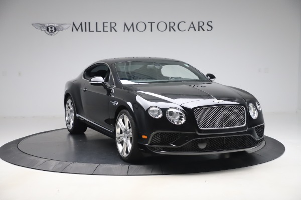 Used 2016 Bentley Continental GT W12 for sale $124,900 at Rolls-Royce Motor Cars Greenwich in Greenwich CT 06830 11
