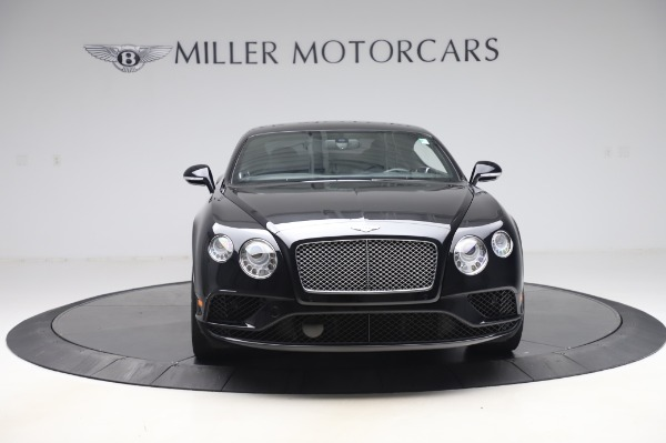 Used 2016 Bentley Continental GT W12 for sale $124,900 at Rolls-Royce Motor Cars Greenwich in Greenwich CT 06830 12