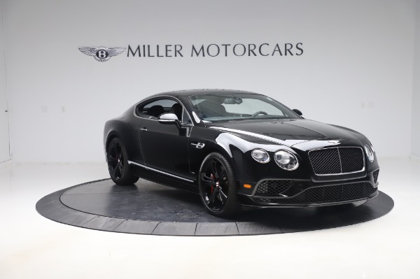 Used 2017 Bentley Continental GT V8 S for sale $133,900 at Rolls-Royce Motor Cars Greenwich in Greenwich CT 06830 10