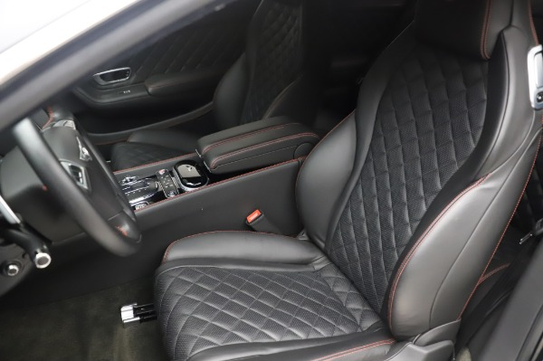 Used 2017 Bentley Continental GT V8 S for sale $133,900 at Rolls-Royce Motor Cars Greenwich in Greenwich CT 06830 17