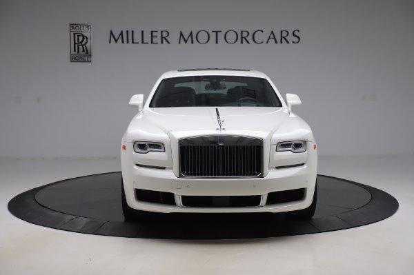 Used 2018 Rolls-Royce Ghost for sale $247,900 at Rolls-Royce Motor Cars Greenwich in Greenwich CT 06830 2
