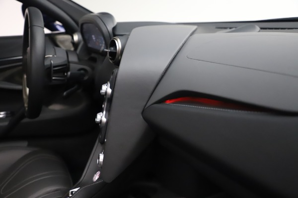 Used 2018 McLaren 720S Luxury for sale Call for price at Rolls-Royce Motor Cars Greenwich in Greenwich CT 06830 24