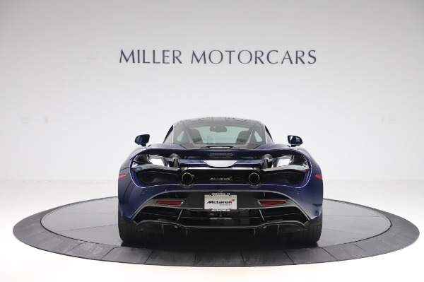 Used 2018 McLaren 720S Luxury for sale Call for price at Rolls-Royce Motor Cars Greenwich in Greenwich CT 06830 5