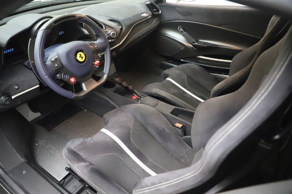 Used 2019 Ferrari 488 Pista for sale $445,900 at Rolls-Royce Motor Cars Greenwich in Greenwich CT 06830 13