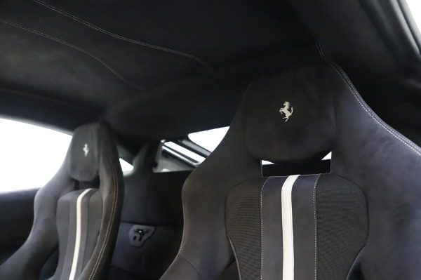 Used 2019 Ferrari 488 Pista for sale $445,900 at Rolls-Royce Motor Cars Greenwich in Greenwich CT 06830 23
