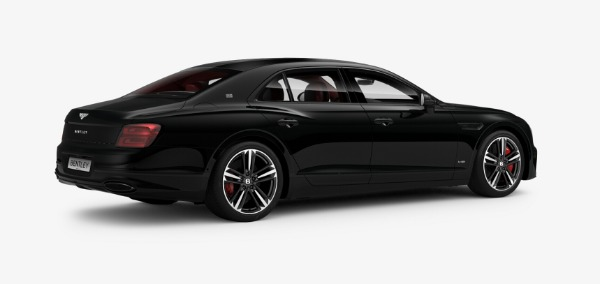 New 2020 Bentley Flying Spur W12 First Edition for sale $276,130 at Rolls-Royce Motor Cars Greenwich in Greenwich CT 06830 3