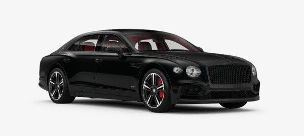 New 2020 Bentley Flying Spur W12 First Edition for sale $276,130 at Rolls-Royce Motor Cars Greenwich in Greenwich CT 06830 1