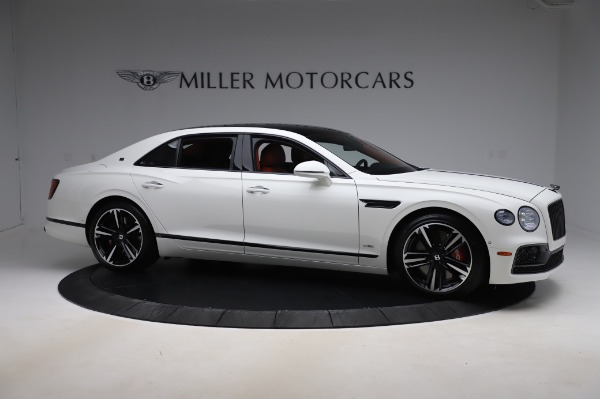 New 2020 Bentley Flying Spur W12 First Edition for sale Sold at Rolls-Royce Motor Cars Greenwich in Greenwich CT 06830 10
