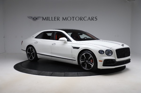 New 2020 Bentley Flying Spur W12 First Edition for sale Sold at Rolls-Royce Motor Cars Greenwich in Greenwich CT 06830 11