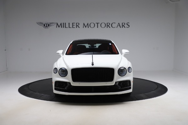 New 2020 Bentley Flying Spur W12 First Edition for sale Sold at Rolls-Royce Motor Cars Greenwich in Greenwich CT 06830 12
