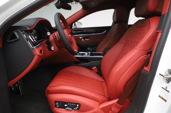New 2020 Bentley Flying Spur W12 First Edition for sale Sold at Rolls-Royce Motor Cars Greenwich in Greenwich CT 06830 18