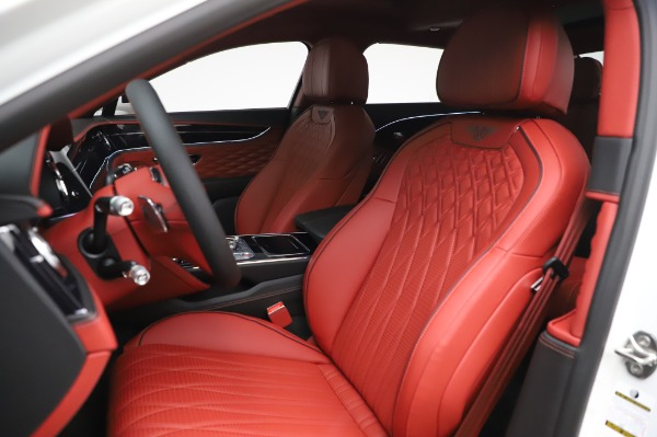 New 2020 Bentley Flying Spur W12 First Edition for sale Sold at Rolls-Royce Motor Cars Greenwich in Greenwich CT 06830 19