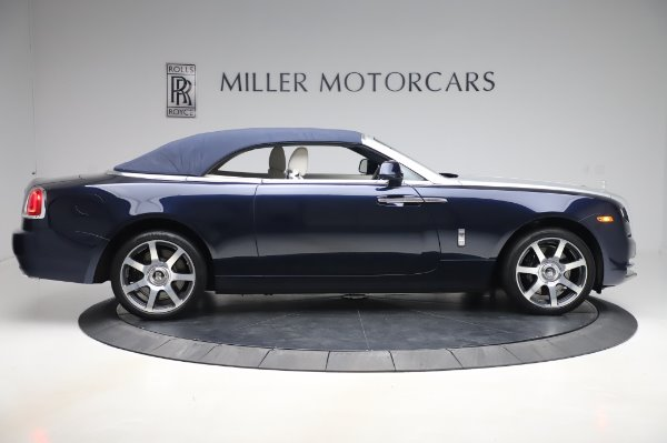 Used 2017 Rolls-Royce Dawn for sale $248,900 at Rolls-Royce Motor Cars Greenwich in Greenwich CT 06830 18