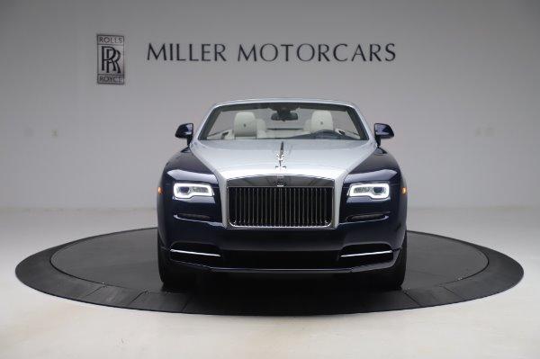 Used 2017 Rolls-Royce Dawn for sale $248,900 at Rolls-Royce Motor Cars Greenwich in Greenwich CT 06830 2