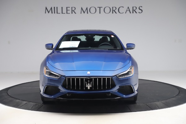 New 2020 Maserati Ghibli S Q4 GranSport for sale $94,935 at Rolls-Royce Motor Cars Greenwich in Greenwich CT 06830 12