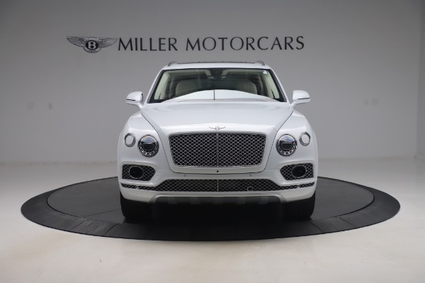 New 2020 Bentley Bentayga Hybrid for sale $226,695 at Rolls-Royce Motor Cars Greenwich in Greenwich CT 06830 12
