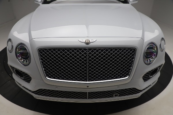 Used 2020 Bentley Bentayga Hybrid for sale $185,900 at Rolls-Royce Motor Cars Greenwich in Greenwich CT 06830 13