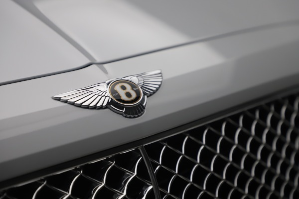 New 2020 Bentley Bentayga Hybrid for sale $226,695 at Rolls-Royce Motor Cars Greenwich in Greenwich CT 06830 14