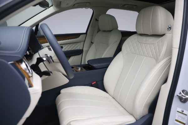 Used 2020 Bentley Bentayga Hybrid for sale $185,900 at Rolls-Royce Motor Cars Greenwich in Greenwich CT 06830 20