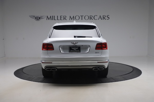 Used 2020 Bentley Bentayga Hybrid for sale $185,900 at Rolls-Royce Motor Cars Greenwich in Greenwich CT 06830 6