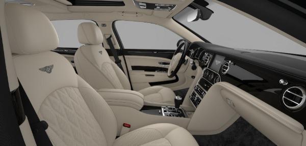 New 2020 Bentley Mulsanne for sale $356,970 at Rolls-Royce Motor Cars Greenwich in Greenwich CT 06830 7