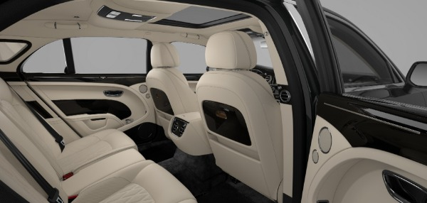 New 2020 Bentley Mulsanne for sale $356,970 at Rolls-Royce Motor Cars Greenwich in Greenwich CT 06830 8