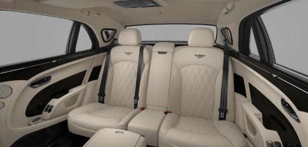 New 2020 Bentley Mulsanne for sale $356,970 at Rolls-Royce Motor Cars Greenwich in Greenwich CT 06830 9