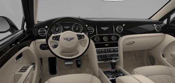New 2020 Bentley Mulsanne Speed for sale $400,045 at Rolls-Royce Motor Cars Greenwich in Greenwich CT 06830 6