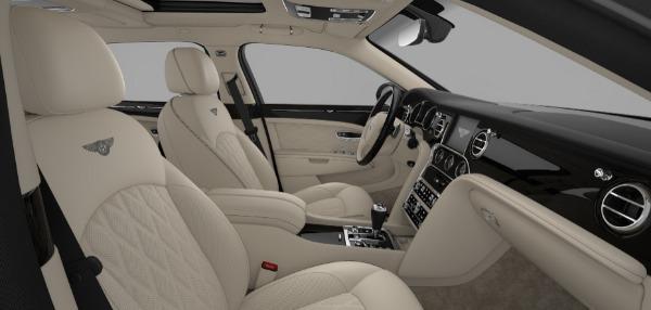 New 2020 Bentley Mulsanne Speed for sale $400,045 at Rolls-Royce Motor Cars Greenwich in Greenwich CT 06830 7