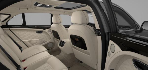New 2020 Bentley Mulsanne Speed for sale $400,045 at Rolls-Royce Motor Cars Greenwich in Greenwich CT 06830 8