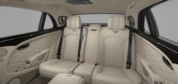 New 2020 Bentley Mulsanne Speed for sale $400,045 at Rolls-Royce Motor Cars Greenwich in Greenwich CT 06830 9