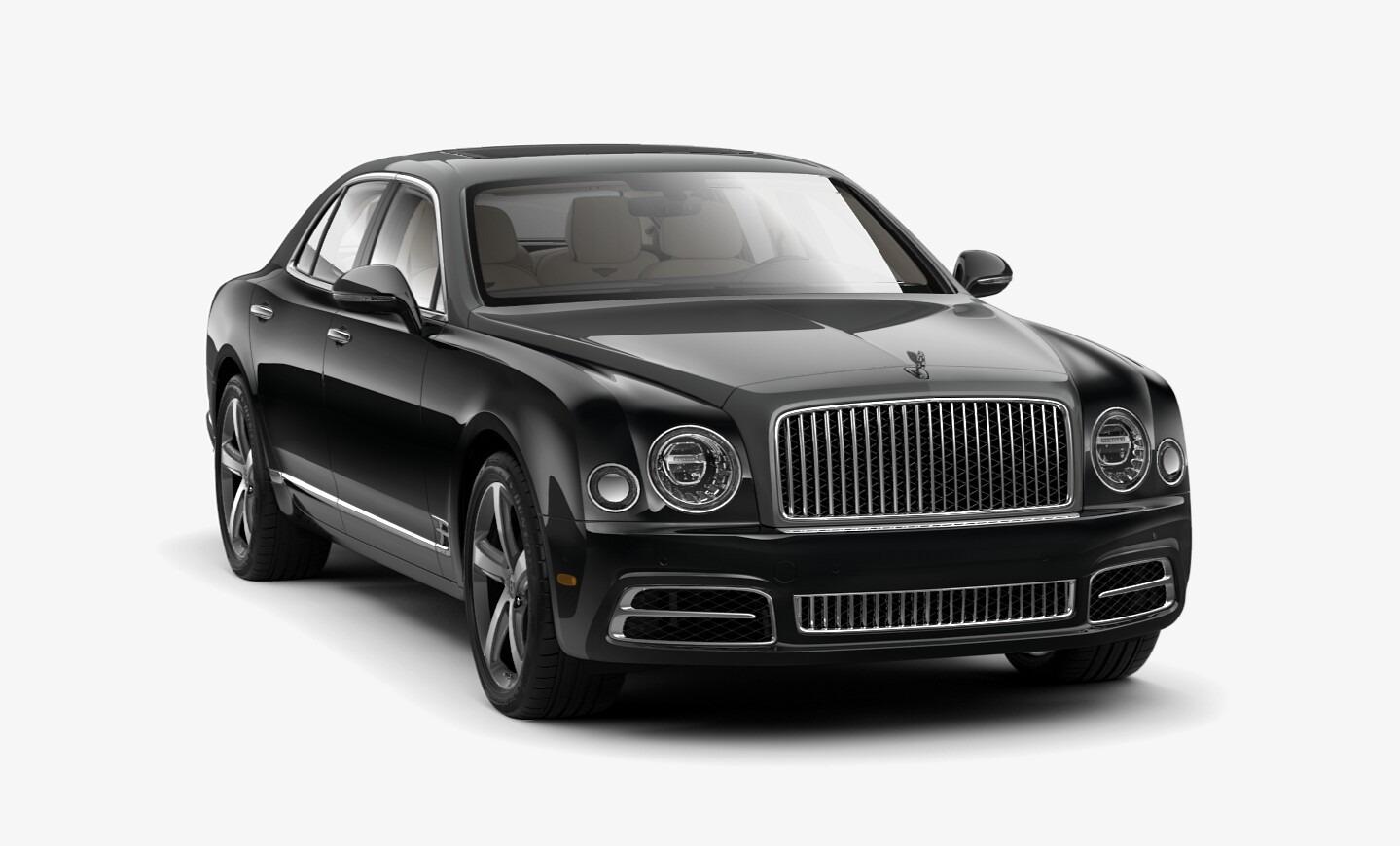 New 2020 Bentley Mulsanne Speed for sale $400,045 at Rolls-Royce Motor Cars Greenwich in Greenwich CT 06830 1