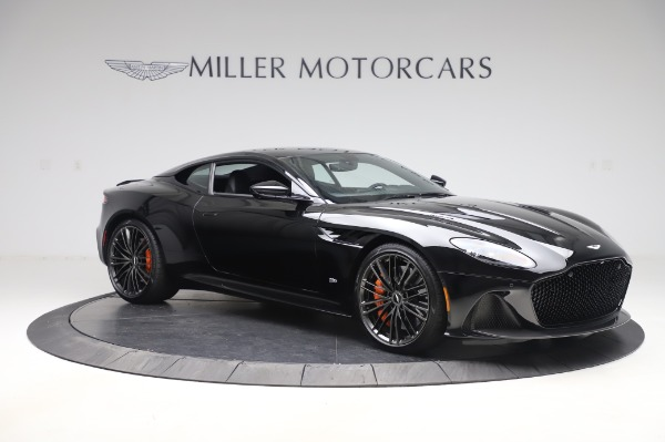 New 2020 Aston Martin DBS Superleggera Coupe for sale $328,786 at Rolls-Royce Motor Cars Greenwich in Greenwich CT 06830 12