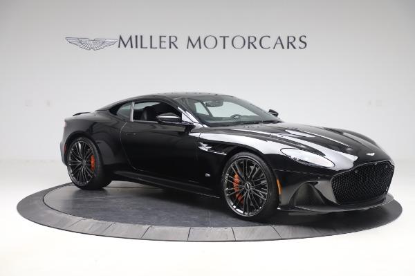 New 2020 Aston Martin DBS Superleggera for sale $328,786 at Rolls-Royce Motor Cars Greenwich in Greenwich CT 06830 12
