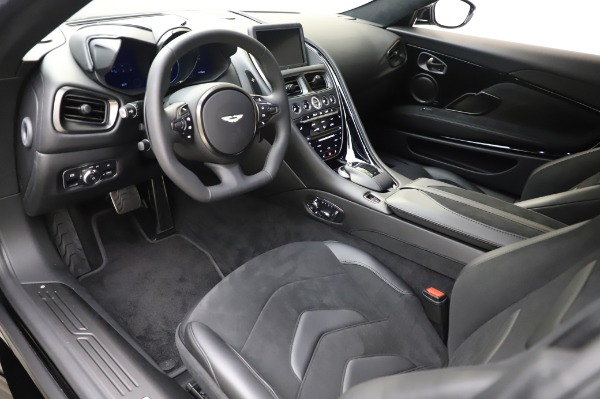 New 2020 Aston Martin DBS Superleggera Coupe for sale $328,786 at Rolls-Royce Motor Cars Greenwich in Greenwich CT 06830 13