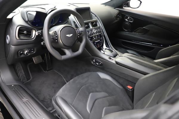 New 2020 Aston Martin DBS Superleggera for sale $328,786 at Rolls-Royce Motor Cars Greenwich in Greenwich CT 06830 13