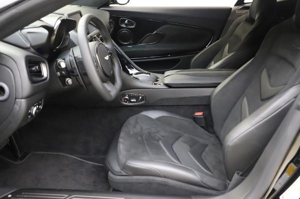 New 2020 Aston Martin DBS Superleggera for sale $328,786 at Rolls-Royce Motor Cars Greenwich in Greenwich CT 06830 14