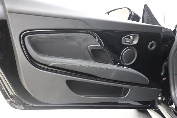 New 2020 Aston Martin DBS Superleggera for sale $328,786 at Rolls-Royce Motor Cars Greenwich in Greenwich CT 06830 16
