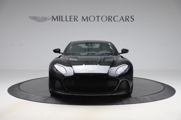 New 2020 Aston Martin DBS Superleggera Coupe for sale $328,786 at Rolls-Royce Motor Cars Greenwich in Greenwich CT 06830 2