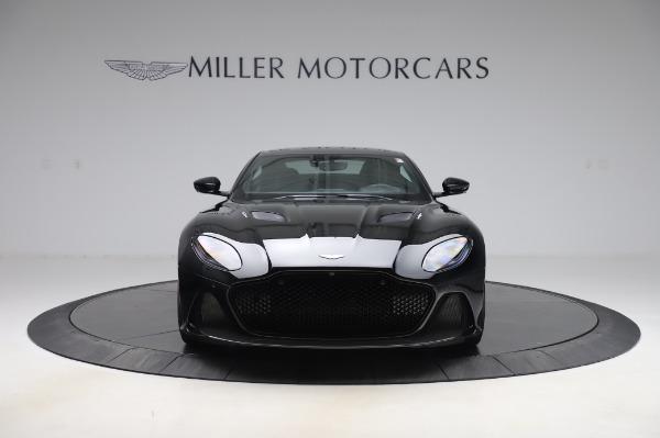 New 2020 Aston Martin DBS Superleggera for sale $328,786 at Rolls-Royce Motor Cars Greenwich in Greenwich CT 06830 2