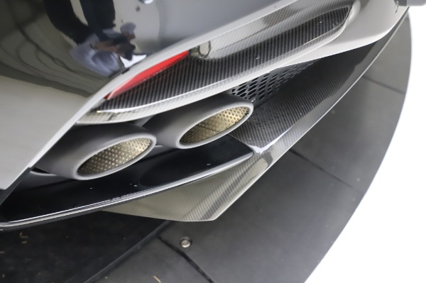 New 2020 Aston Martin DBS Superleggera Coupe for sale $328,786 at Rolls-Royce Motor Cars Greenwich in Greenwich CT 06830 21