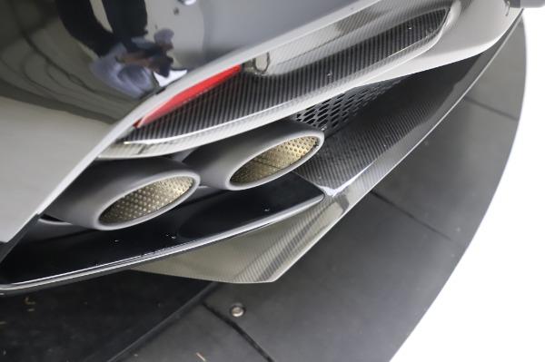 New 2020 Aston Martin DBS Superleggera for sale $328,786 at Rolls-Royce Motor Cars Greenwich in Greenwich CT 06830 21