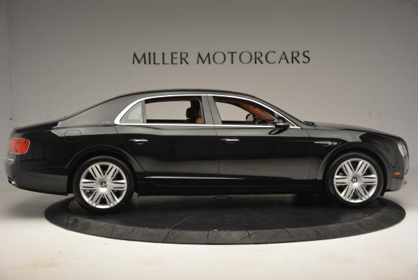Used 2016 Bentley Flying Spur W12 for sale Sold at Rolls-Royce Motor Cars Greenwich in Greenwich CT 06830 16