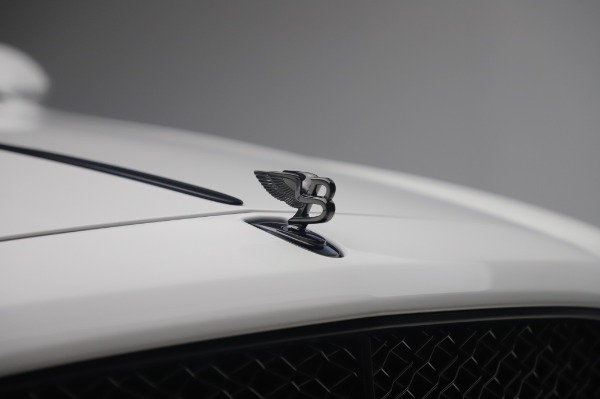 New 2020 Bentley Mulsanne 6.75 Edition by Mulliner for sale $363,840 at Rolls-Royce Motor Cars Greenwich in Greenwich CT 06830 12
