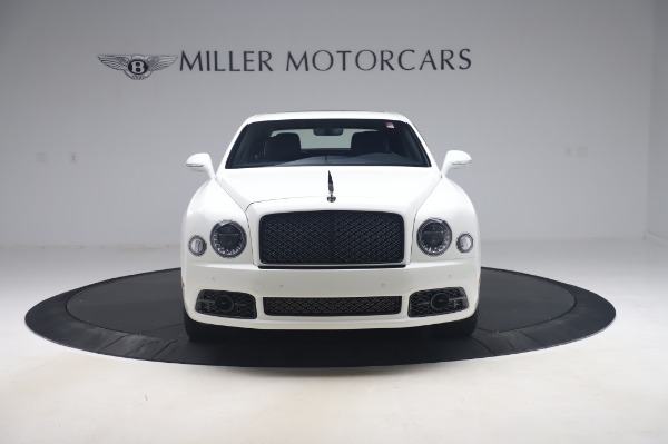 New 2020 Bentley Mulsanne 6.75 Edition by Mulliner for sale $423,065 at Rolls-Royce Motor Cars Greenwich in Greenwich CT 06830 13