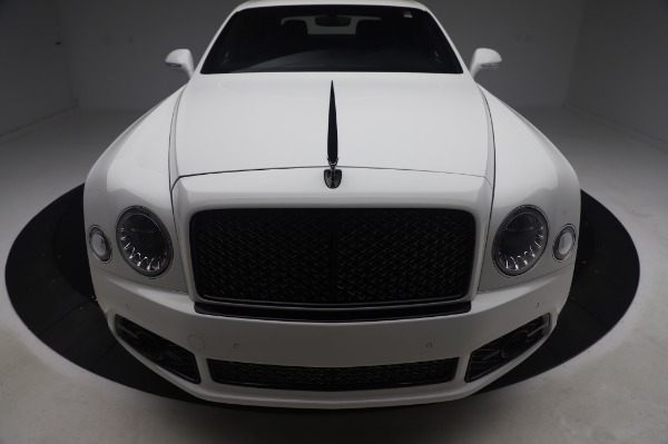 New 2020 Bentley Mulsanne 6.75 Edition by Mulliner for sale $363,840 at Rolls-Royce Motor Cars Greenwich in Greenwich CT 06830 14